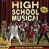 Cast Of High School Musical We're All in This Together