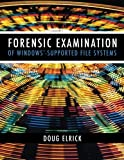 img - for Forensic Examination of Windows-Supported File Systems book / textbook / text book