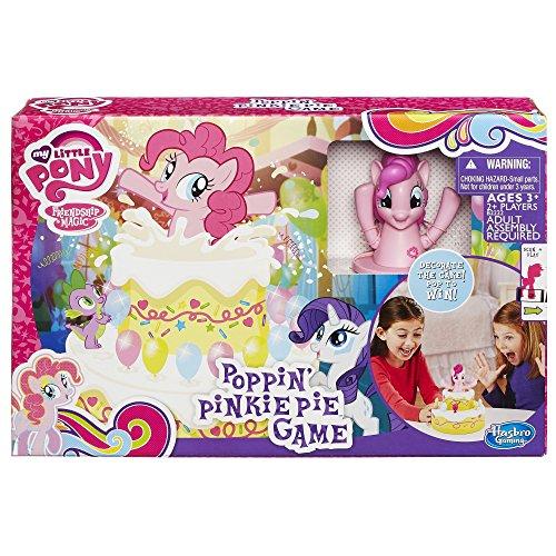 Galleon - My Little Pony Poppin' Pinkie Pie Game