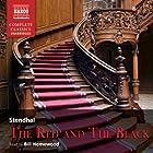 The Red and the Black Hörbuch von  Stendhal Gesprochen von: Bill Homewood
