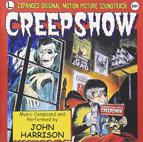 Creepshow - Expanded Version (OST)