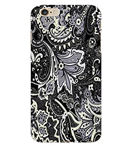 ColourCraft Pattern Back Case Cover for APPLE IPHONE 6S PLUS