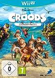 Die Croods: Steinzeit Party! - [Nintendo Wii U]