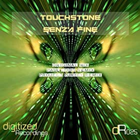 Senza Fine (Paul Todd Remix)