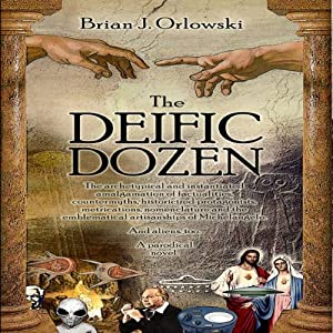 Deific Dozen Audiobook