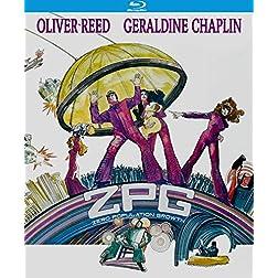 ZPG [Blu-ray]