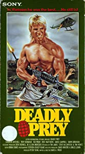 Deadly Prey DVD Movie | Buy it Now at CD Universe