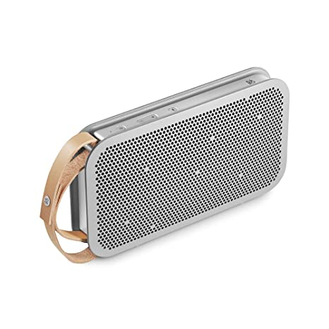 BeoPlay by Bang & Olufsen - A2 - Enceinte bluetooth portable - Natural