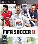 FIFA Soccer 11 - PlayStation 3 Standa...