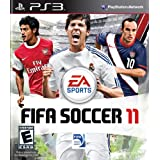 FIFA Soccer 11 - Playstation 3 ~ Electronic Arts
