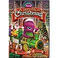 Barney & Friends: Very Merry Christmas - The Movie