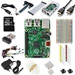 Raspberry Pi Model B+ Ultimate Starte...