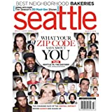 Seattle ~ Tiger Oak Publications