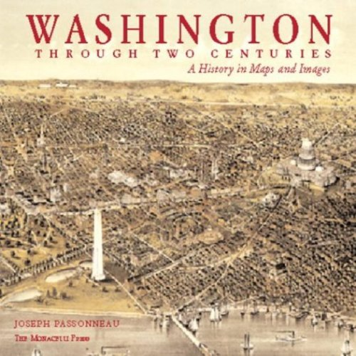 Washington Through Two Centuries