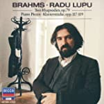 Brahms: Piano Pieces Op. 117 & 118; 2...