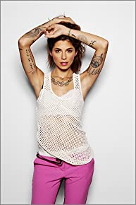 Image of Christina Perri