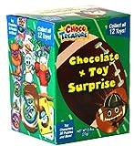 Choco Treasure Mixed Sports, 12-Count box