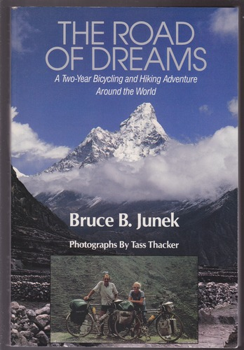 The Road of Dreams, by Bruce Junek