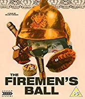 The Firemen's Ball - Subtitled