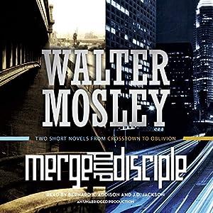 Merge - Disciple Audiobook