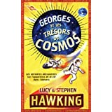 Georges et les trsors du cosmospar Stephen Hawking