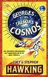 Georges et les tr�sors du cosmos par Hawking
