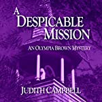 A Despicable Mission | Judith Campbell