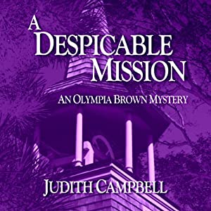 A Despicable Mission Audiobook