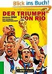 Brasilien 2014: Die Fu�ball-Weltmeist...