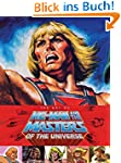The Art of He Man and the Masters of...