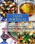 Taste Portugal | 101 easy Portuguese...