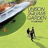 UNISON SQUARE GARDEN「スカースデイル」