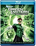Green Lantern: Emerald Knights [Blu-ray] (Bilingual)