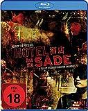 Hotel de Sade [Blu-ray]