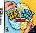 Left Brain, Right Brain - Nintendo DS