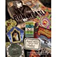 Harry Potter Boite d'Artefact Ron Weasley Noble collection