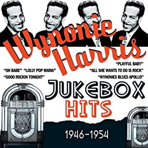 wynonie harris jukebox hits 1946 1954 music. Black Bedroom Furniture Sets. Home Design Ideas