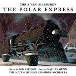 The Polar Express and Dr. Seuss's Gertrude | Chris Van Allsburg,Theodor Seuss Geisel,Rob Kapilow