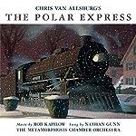 The Polar Express and Dr. Seuss's Gertrude | Chris Van Allsburg,Theodor Seuss Geisel,Rob Kapilow
