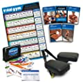Total Gym Personal Training System Plus Ab Crunch from Total Gym