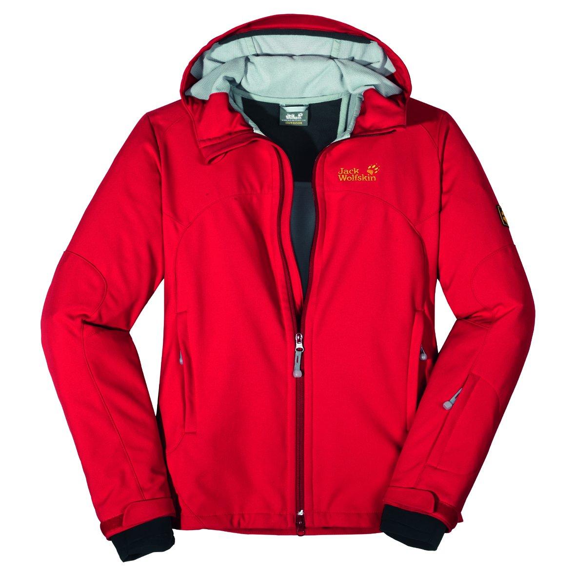 Jack Wolfskin Alpine Track Jacket Women Softshelljacke