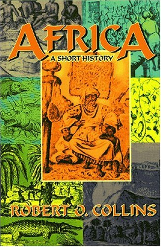 Africa: A Short History