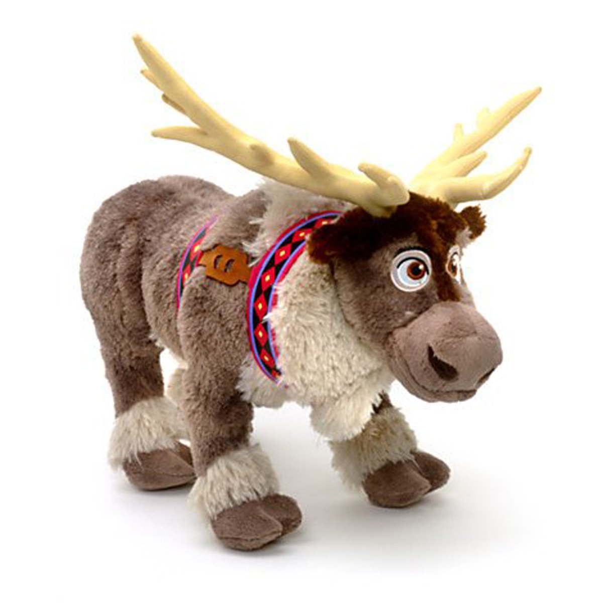 Frozen Sven plush toy