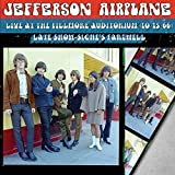 Signe's Farewell-Live At The Fillmore Auditorium-10/15/66 Late Show by Jefferson Airplane (2014-05-04)