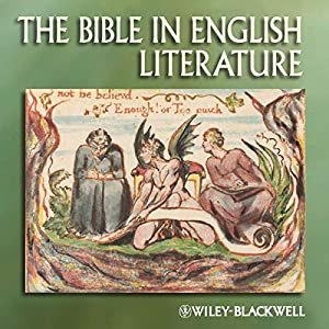 The Blackwell Companion to the Bible in English Literature Audiobook