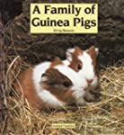 A Family of Guinea Pigs (Animal Famil...