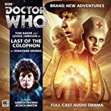 Jonathan Morris Last of the Colophon (Doctor Who: The Fourth Doctor Adventures)
