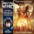 Last of the Colophon (Doctor Who: The Fourth Doctor Adventures)