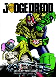 img - for Judge Dredd: The Henry Flint Collection book / textbook / text book