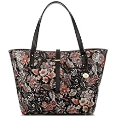 All Day Tote<br>Black Bohemia